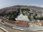 Bergamo, scoop. assessore. cultura.