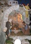 Presepe esposto a Natale del 2006 nella Chiesa S Michele Arcangelo di Bellosguardo.jpg